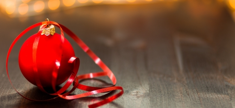 Nyt on aika varata joulun juhlat!